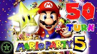Let's Play - Mario Party 5: 50-Turn Extravaganza
