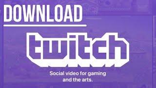 How to Download Twitch app on iPad , iPad Air, iPad mini, iPad Pro