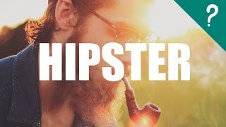 Qué Significa HIPSTER