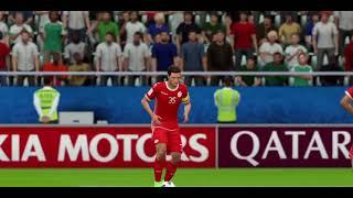 Senegal - Tunisia | AFCON 2019 SEMI FINAL | AFCON 2019 | LIVE |