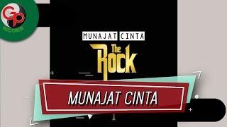 The Rock - Munajat Cinta (Audio Lirik)