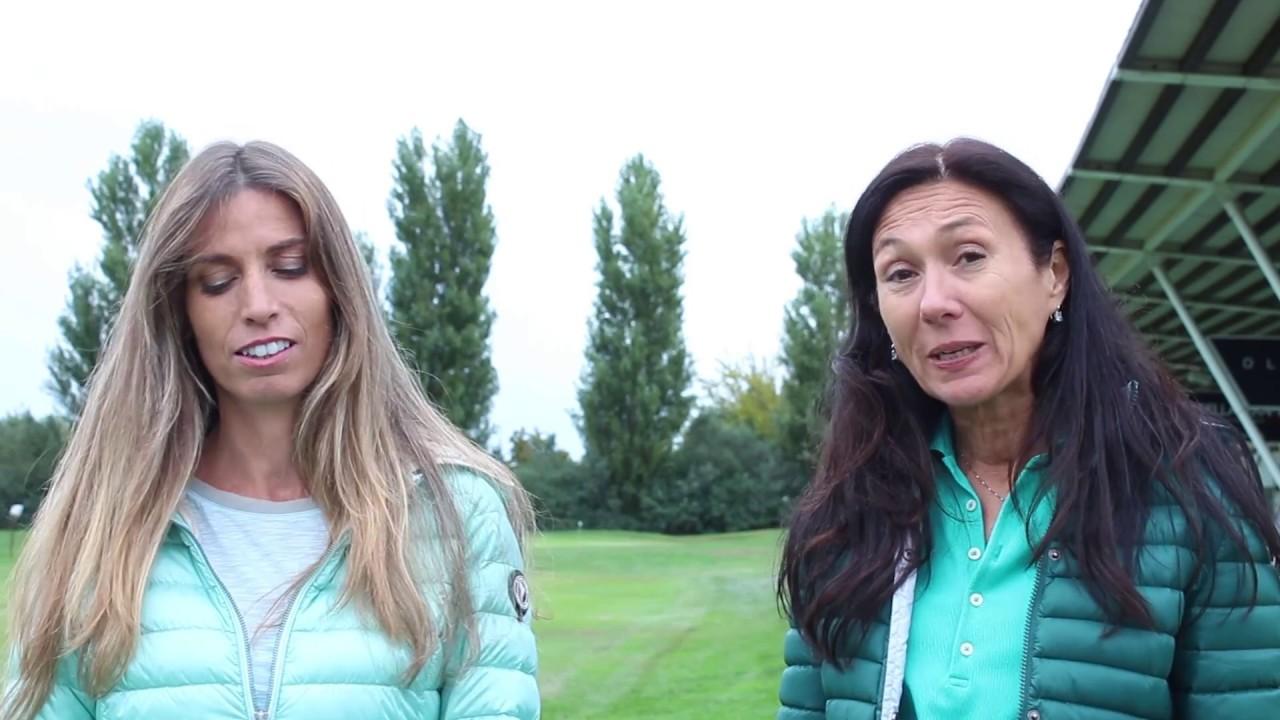 Il golf è precisione e focalizzazione