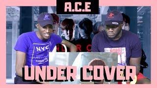 A.C.E(에이스)   UNDER COVER MV   BLACK TEENS REACT
