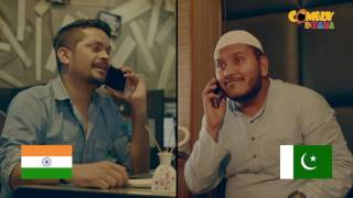 India vs Pakistan check this and pls pls give ur honest review Hassa aaya ke Nahi