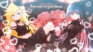 Nightcore - How To Be A Heartbreaker