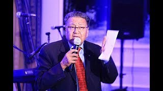 Philanthropist Manu Chandaria to take part in Nairobi Santa Run