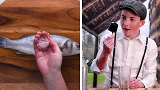 10 Foods That Were Invented By Accident! Food Facts By Blossom