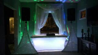 Getting Creative With Your DJ Lighting Part 1