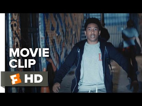 Sleight Movie Clip - Chase Scene (2017)   Movieclips Coming Soon