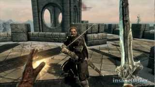Skyrim Mods - Apocalypse Spell Package - Conjuration and Restoration Spells