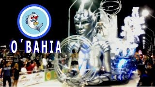 preview picture of video 'Comparsa O´Bahía 2014 - Carnaval de Gualeguaychu - El Carnaval Se Vive Así'