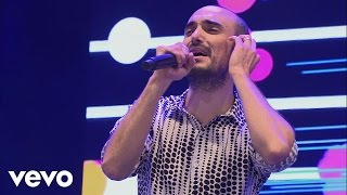 Abel Pintos - Todo Está en Vos (En Vivo)