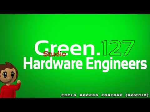 Hardware Engineers (PC) - Steam Gift - EUROPE - 1