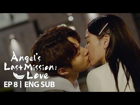 Kim Myung Soo Kisses Shin Hye Sun [Angel's Last Mission: Love Ep 8]