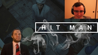HIT MAN: Pilin