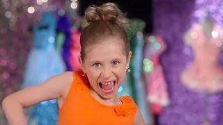 Elliana Walmsley - Interviews & Funny Moments on Dance Moms Season 6