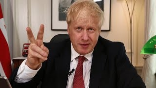 video: Why Boris Johnson's 'divide and rule' approach to Ireland over Brexit is likely to fail