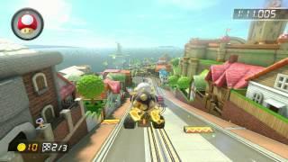 Toad Harbor - 1:58.420 - HD ◆ DDSC (Mario Kart 8 World Record)