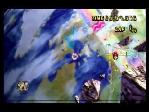 第10回 マリオカート カズ杯 | 3GP & 4GP【マリオカートWii】