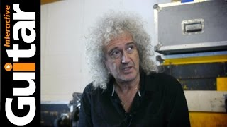 Brian May Interview | Part 1