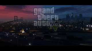VideoImage11 Grand Theft Auto V