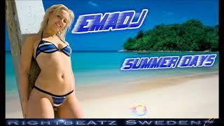 Emadj -  Summer Days [ Radio Edit ]