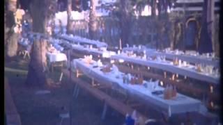 ארוחה חגיגית לכבוד יובל 50 של דגניה ב