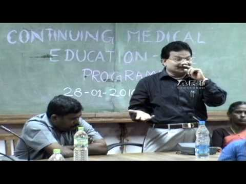 Government Siddha Medical College video cover1