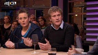 Leven Van Joyce Stopte Door Stalking   RTL LATE NIGHT
