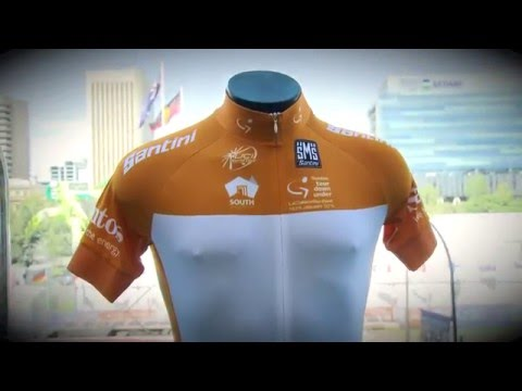 Race jersey descriptions