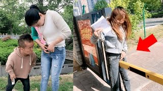 Funny Videos 2019 - People doing stupid things Part 26