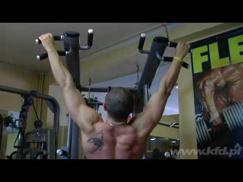 Jak zachować ton mięśni