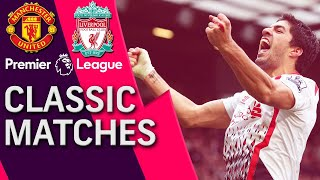 Manchester United v. Liverpool   PREMIER LEAGUE CLASSIC MATCH   03/16/14   NBC Sports