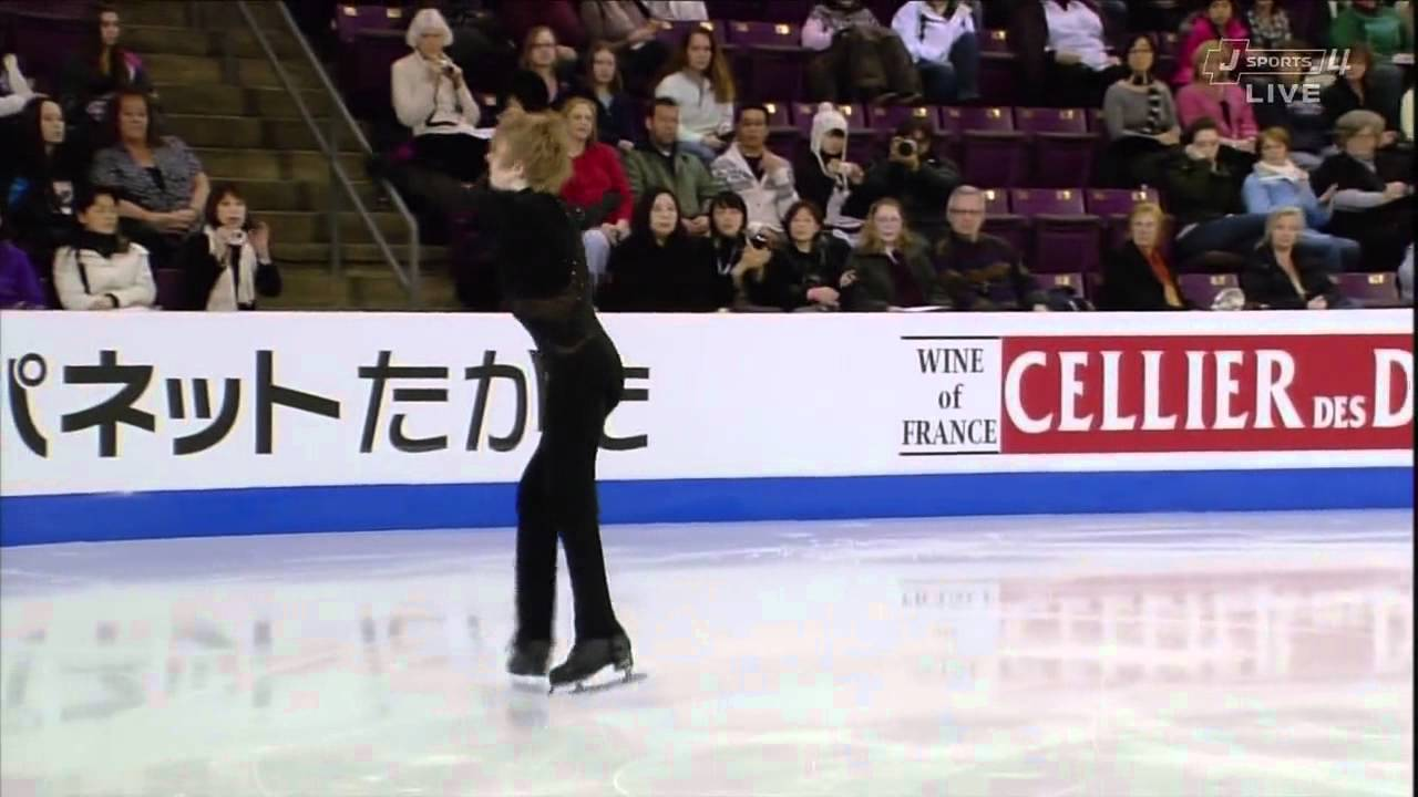 Pro Figure-Skater Uses Chrono Trigger Music, Sadly Does Not Win
