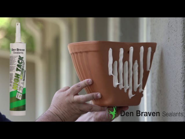 instructievideo Zwaluw  High Tack 290ml