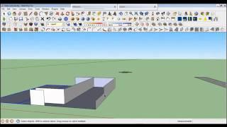 Tutorial Planificação De Modelos No Sketchup