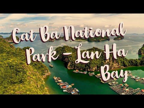 Cat Ba National Park & Lan Ha Bay