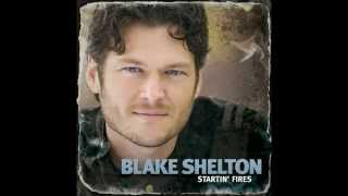 Country Strong - Blake Shelton