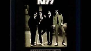 Kiss - Love her all i can - Dressed to kill (1975) - YouTube