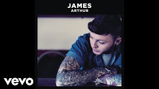 James Arthur - Supposed (Audio)