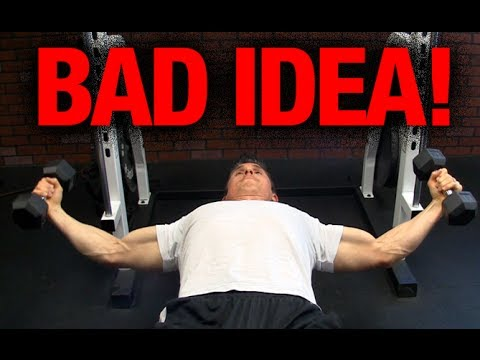 , title : 'TOP 5 WORST EXERCISES (Stop Doing These!!)'