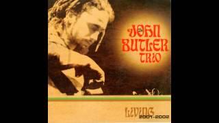 John Butler Trio - Betterman