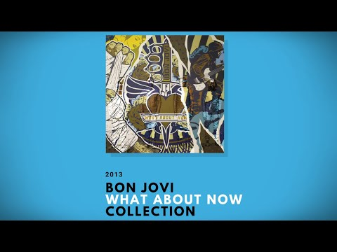 Bon Jovi Album Collection - What About Now (Full Album Preview / Bonus Songs / Demos / Leaks etc.)