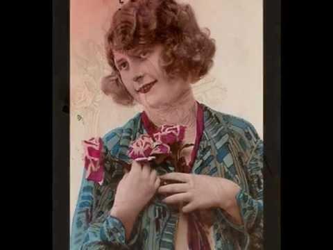 Polish hit of 1929: Faliszewski - Szkarłatne róże (The Scarlet Roses)