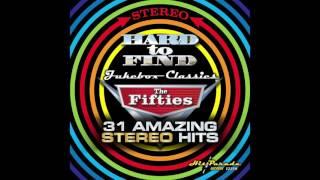 Johnny Mathis - Wonderful! Wonderful! (New stereo mix 2017)