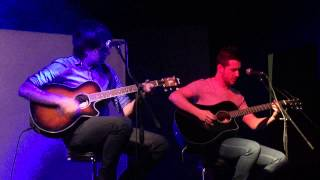The Anthem - Draw You Over (Acoustic) LIVE @ Live Forum [10.02.2013]