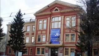 Kemerovo City - Russia, Kuzbass.wmv
