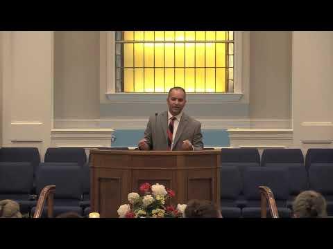June 30 – Morning Worship