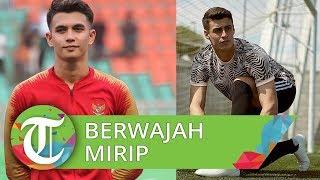 5 Fakta Nadeo Argawinata, Kiper Timnas U-23 Indonesia, Berwajah Tampan Blasteran Mirip Kiper Spanyol