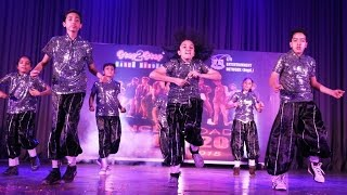 Kar Gayi Chull | Jumme Ki Raat | Dhating Naach | Dance Performance | Step2Step Dance Studio